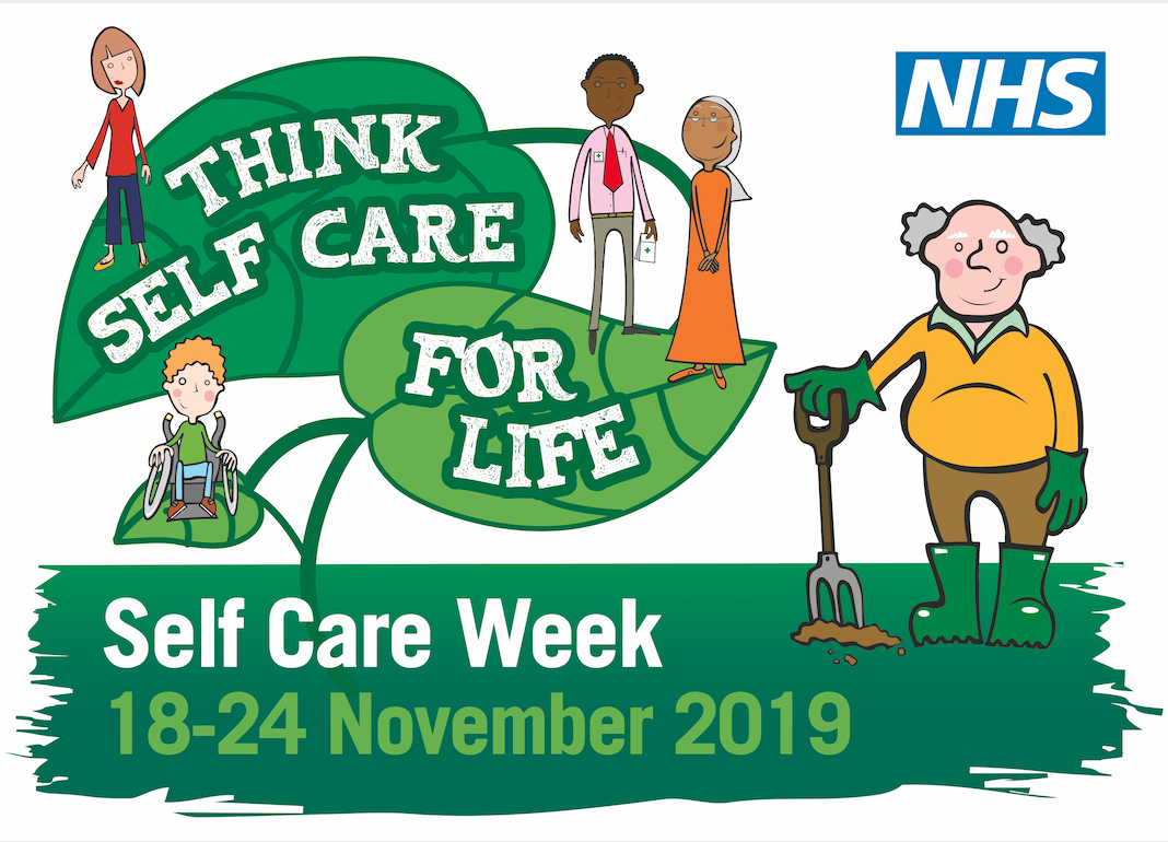 It's Self Care Week - What are your pharmacy doing to promote?